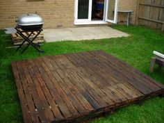 Outdoor Tables, Outdoor Decor, Floor Finishes, Decking, Kitchen Flooring, Living Spaces, Outdoor Furniture, Interiors, Architecture