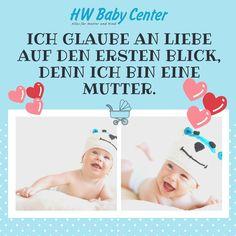 «Ich glaube an Liebe auf den ersten Blick, denn ich bin eine Mutter.» . Wir wünschen dir einen wunderschönen Sonntag. Dein HW Baby Center Team. . #babylove #baby #love #babyshower #babies #cute #cutebaby #ovelybaby #sweetheart #angel #mama #schwanger #pregnant #babybauch #baldmama Baby Center, Personal Care, Instagram, Love At First Sight, Sunday, Faith, Kids, Nice Asses, Self Care