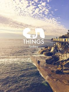5 Things: Sydney - Hither and Thither