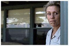 Frances McDormand as Olive Kitteridge   HBO Miniseries