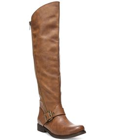 Carlos by Carlos Santana Gramercy Tall Boots - All Women's Shoes - Shoes - Macy's