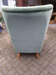 Wundersch ner originaler sessel aus den 60er jahren in for Sessel ebay kleinanzeigen