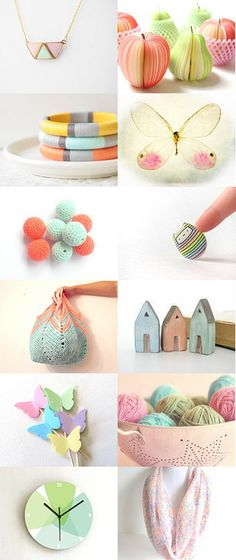 Stay Soft by Joanna on Etsy--Pinned with TreasuryPin.com