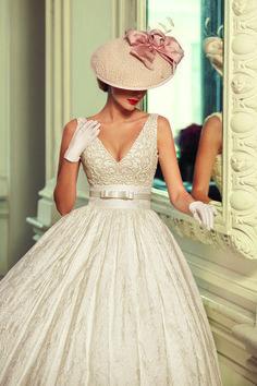 Свадебное платье «Авива» Татьяны Каплун— купить в Москве платье Авива из коллекции «Звуки джаза 2015»