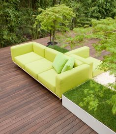 Bench - Paola Lenti Backyard, ideas, garden, diy, bbq, hammock, pation, outdoor, deck, yard, grill, party, pergola, fire pit, bonfire, terrace, lighting, playground, landscape, playyard, decration, house, pit, design, fireplace, tutorials, crative, flower, how to, cottages.