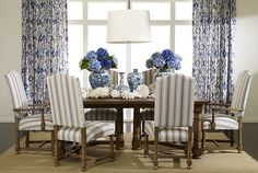 ethanallen.com - Ethan Allen | furniture | interior design | lifestyles | explorer | dining room