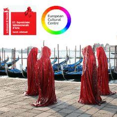 La Biennale di Venezia - ECC - Guardians by Manfred Kielnhofer