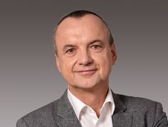 Jurgen Samuel is the new CEO of iQuest