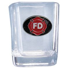 "Checkout our #LicensedGear products FREE SHIPPING + 10% OFF Coupon Code ""Official"" Firefighter Maltese Cross Shot Glass - Officially licensed Military, Patriotic & Firefighter product    Firefighter - Price: $20.00. Buy now at https://officiallylicensedgear.com/firefighter-maltese-cross-shot-glass-ssqs20a"
