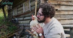 Rudi, der Hühnerflüsterer. Movie, History