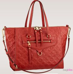 dream bag. it's bright orange...so much spark & hustle. waiting for its arrival!