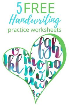 Handwriting tips! Make your handwriting even better with handwriting practice #bulletjournal #handlettering