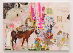 WORKS | Tomoko Nagai