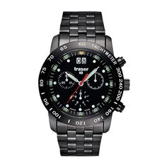 Traser Classic Chronograph
