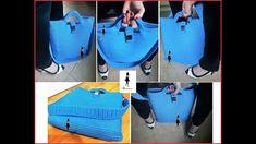 Video od EModaShop na youtube · · · Ako uháčkovať Kabelku? - Ľahké háčkovanie so značkou 👜 EModaShop.eu Gym Bag, Tutorials, Bags, Handbags, Bag, Totes, Wizards, Hand Bags