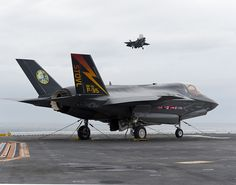 ..._F-35B Ship Trials