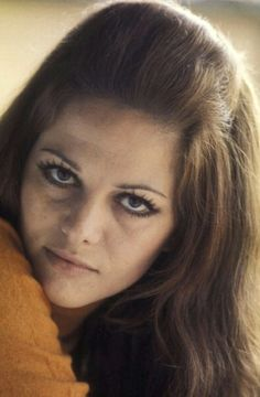 Claudia Cardinale, born is an Italian Tunisian film actress and sex symbol who appeared in some of the most acclaimed European films o. Claudia Cardinale, Isabelle Adjani, Charlotte Rampling, Italian Actress, Old Actress, Ava Gardner, Jane Birkin, Brigitte Bardot, 1960s Looks