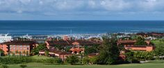 Los Sueños Marriott Golf Resort #spa #golf #travel #resort #vacation #getaway #bucketlist #family #friends #fall
