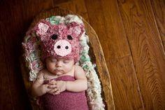 Gotta love my pigs #pigs