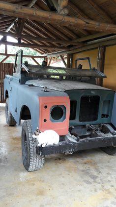 Proceso pintura y sin cabina Vehicles, Car, Cabins, Business, Pintura, Automobile, Autos, Cars, Vehicle
