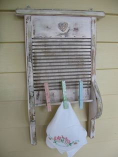 17 Best ideas about Washboard Decor on Pinterest | Laundry ...