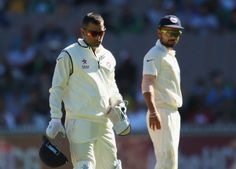 Indian team in Sydney; Dhoni's retirement speculation continues - Rediff Cricket
