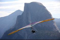 Yosemite Hang Gliding Hang Gliding, Paragliding, Rock Climbing, Ciel, Nepal, Camping, Backpacking, Brazil, Skateboard