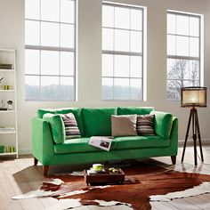 BASTILLE asztali lámpa 25x25x45cm Green Day, Living Room Green, Living Room Sofa, Bastille, Butler, Sofas, Couch, Design, Furniture