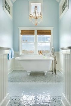 Board And Batten Wainscot Design Ideas, Pictures, Remodel, and Decor