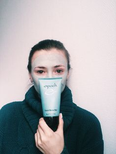 Marine Mud Mask, Glacial Marine Mud, Nu Skin, Epoch, Collagen, Paradise, Inspiration, Beauty, Products