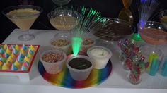 Fazendo a Festa - Disco Neon - Dora E Laura | Globosat Play