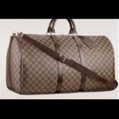 Travel duffle bag Travel duffle bag 2 for $ 140.00 or one for $85.00 Not Rated Bags Travel Bags