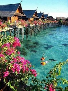"Give me ""Bora Bora""..... Soooo beautiful :)"