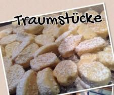 Rezept Traumstücke von sandyjoe - Rezept der Kategorie Backen süß Cookie Time, Oreo Cheesecake, Sweet Cakes, International Recipes, Christmas Cookies, Cake Recipes, Bakery, Food Porn, Goodies