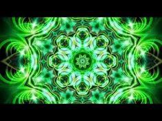 5ª Raio Solar - Chama Verde - Meditação - Mestre Hilarion - YouTube