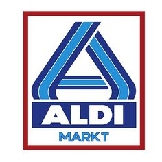 Aldi (North) // Founder of Aldi Nord, Theo Albrecht, died in 2010 leaving his family with a fortune of billion, making them one of Germany's richest families. Big Bang Theory, Maila, Retail Logo, Gluten Free Diet, Lidl, The Guardian, Whole Food Recipes, Challenges, Santiago