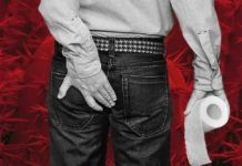 Leczenie hemoroidów w domu: wystarczy jeden składnik i jesteś wyleczony! Dna, Overalls, Leather Jacket, Healthy, Pants, Tips, Recipes, Fashion, Studded Leather Jacket