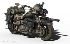 Army Vehicles, Armored Vehicles, Robot Concept Art, Concept Cars, Zombie Survival Vehicle, Piskel Art, Apocalypse World, Post Apocalyptic Art, Monster Under The Bed