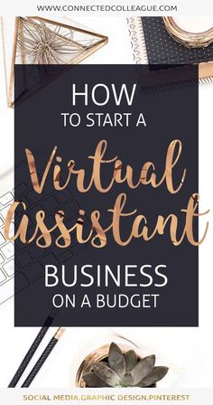 Learn how to start a Virtual Assistant business