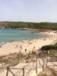 Algaiarens la Vall - Menorca