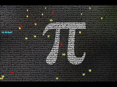 10  Interesting Facts About ... π  (Pi)