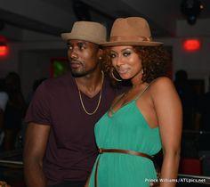 Janelle Monae Boyfriend | Thursday Snaps: Keri Hilson & Boyfriend Serge Ibaka Party at ATL Club ...