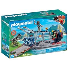 Playmobil Dragons Special Playset Building Set 70045 NEW Learning Toys