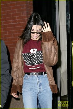 kendall bella step out in nyc during nyfw 04