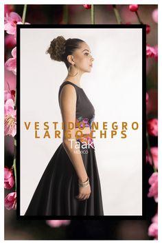 VESTIDO NEGRO LARGO CHIAPAS 16-17 #Radikal by #taakmx Vestido Largo sin manga por #teamtaak Clásico, Elegante, Diferente con bordados artesanales al frente; todos ellos de la región chiapaneca. https://taak.myshopify.com/ #Chiapas #teamtaak #taakmx #moda #hechoamano #madetomeasure #belleza #talentomexicano #talento #estilo #style #mexico #tradicion #hidalgo #womenswear #office #smart #smartcasual twitter.com/... www.instagram.com... www.facebook.com/... www.taakstyle.com/
