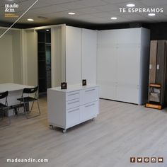Te esperamos en Made&In http://madeandin.com/
