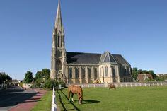 Église de Saint-Aubin (Didier Bordas)