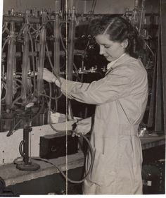 The Blog: Grandma Got Stem, features articles written about great women in STEM careers throughout history :)