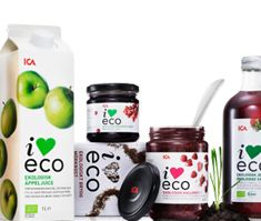 ICA I love eco