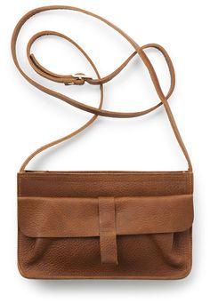 #Bag Goose Bumps #Cognac #Keecie  BijzonderMOOI* Dutch design online